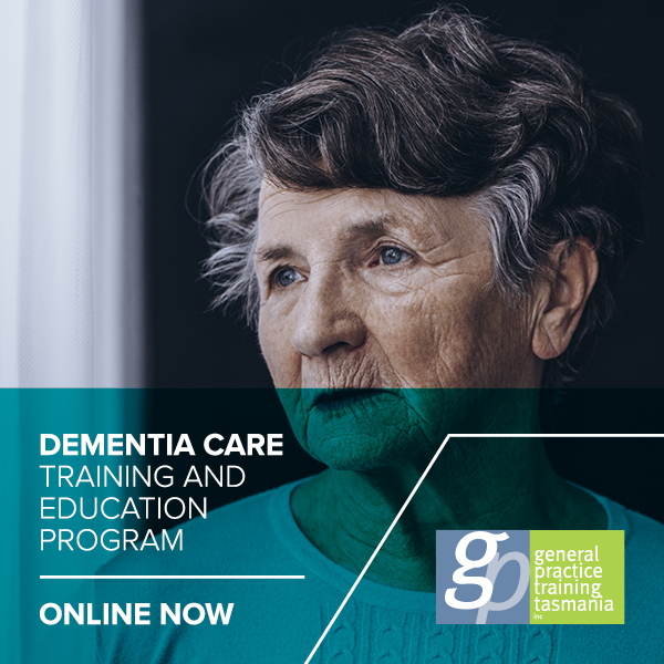 Dementia Training and Education